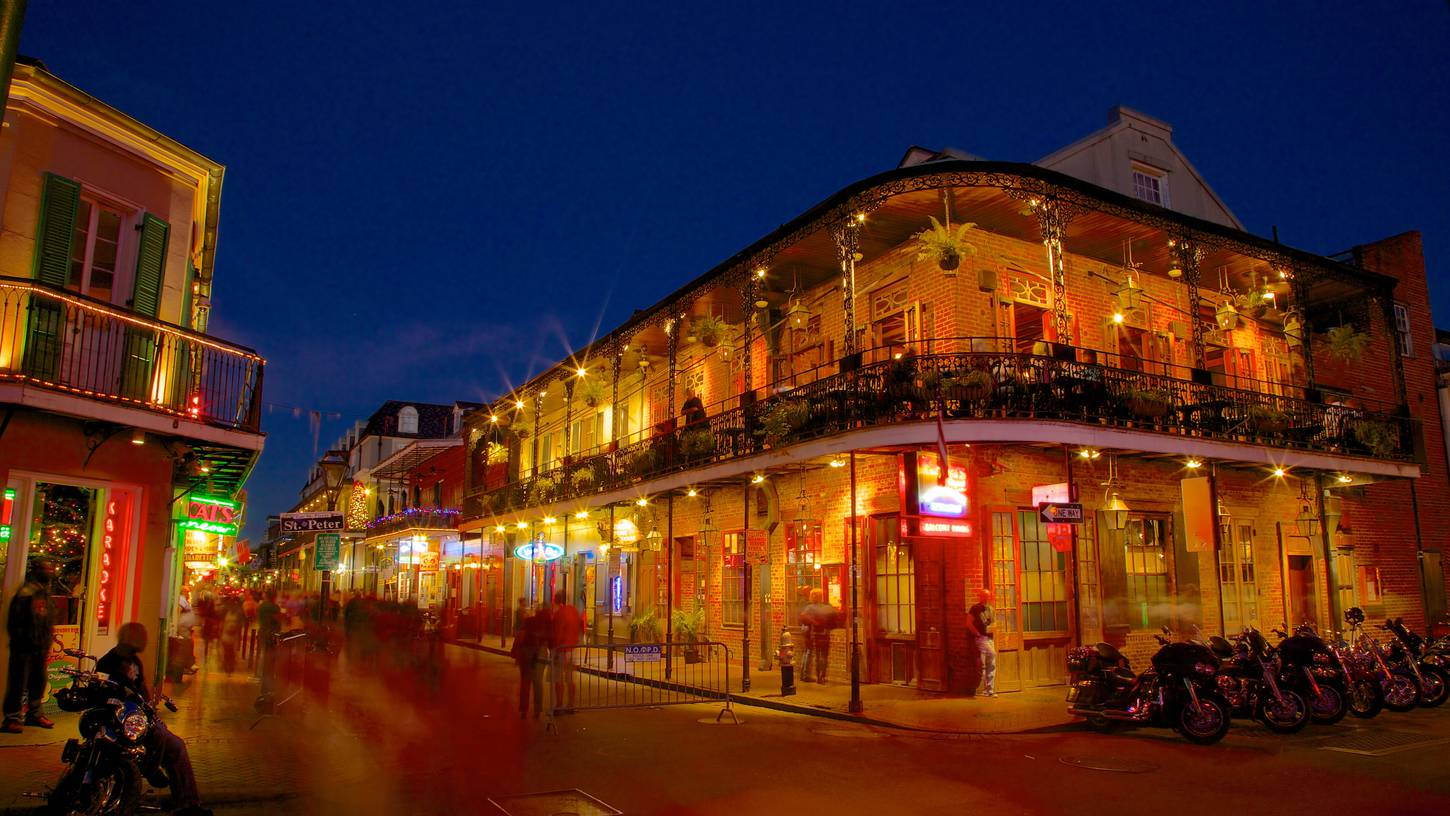 Car Rentals In New Orleans French Quarter Get Cheap