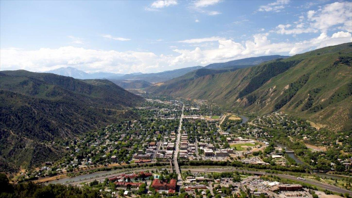 Glenwood Springs Colorado Car Rentals