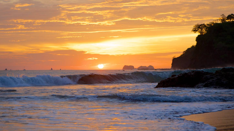 Cheap Flights To North Pacific Coast Costa Rica 391 62