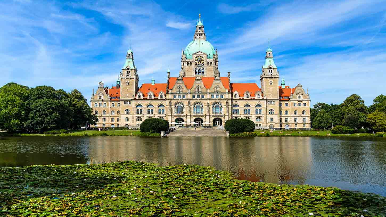 Hotel hannover niedersachsen hotels for Hotel hannover