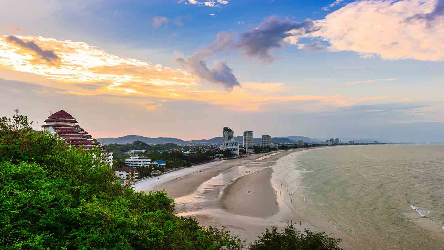 Hua Hin Beach Car Hire  Book Cheap Rental Cars  Expedia