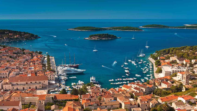 Cheap Hotels Hvar Croatia