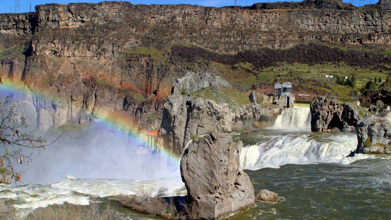 Travel dating idaho falls