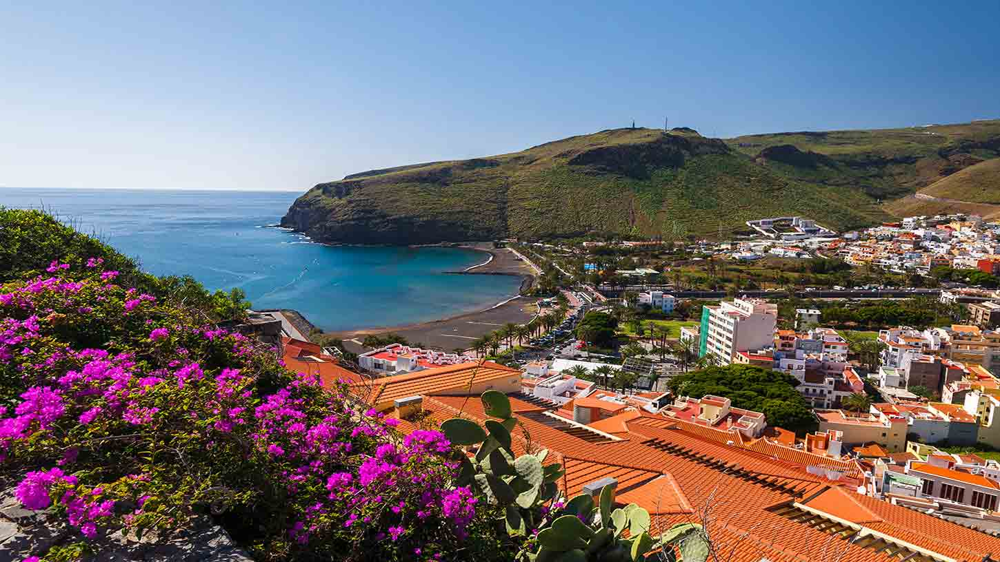 Expedia Canary Islands