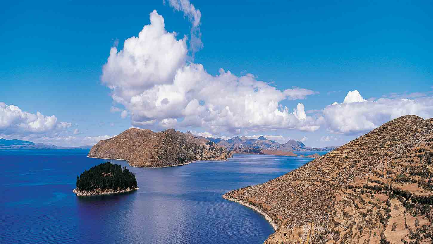 Cheap Flights To Lake Titicaca Puno Peru 460 37 In