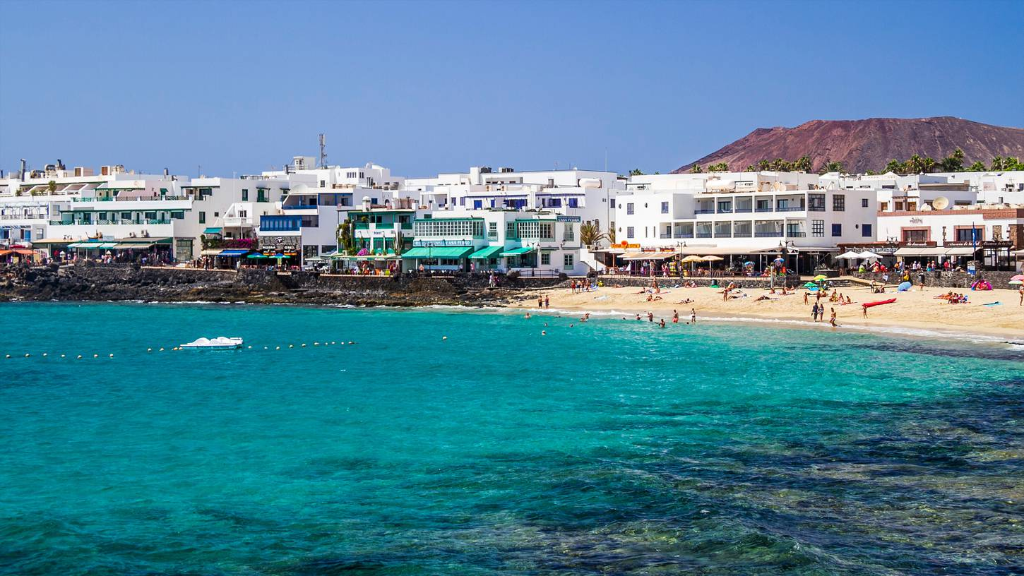Car Rental Lanzarote Get Cheap Rental Car Deals Now Expedia
