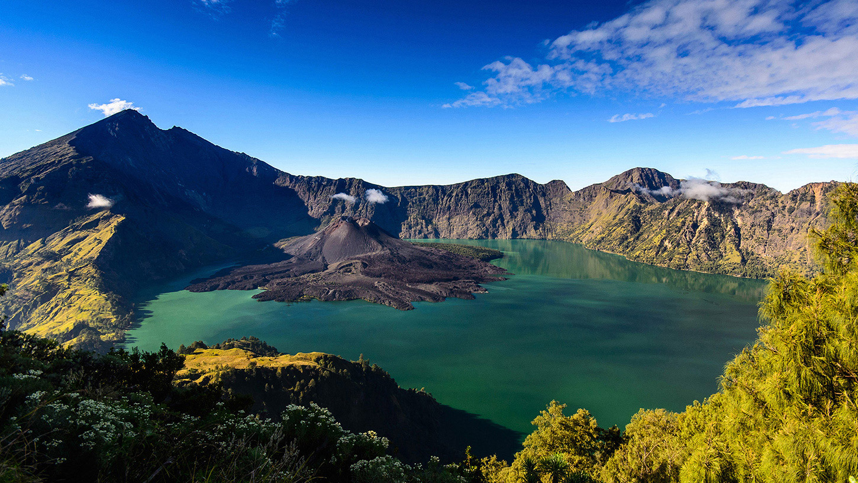 lombok - photo #3