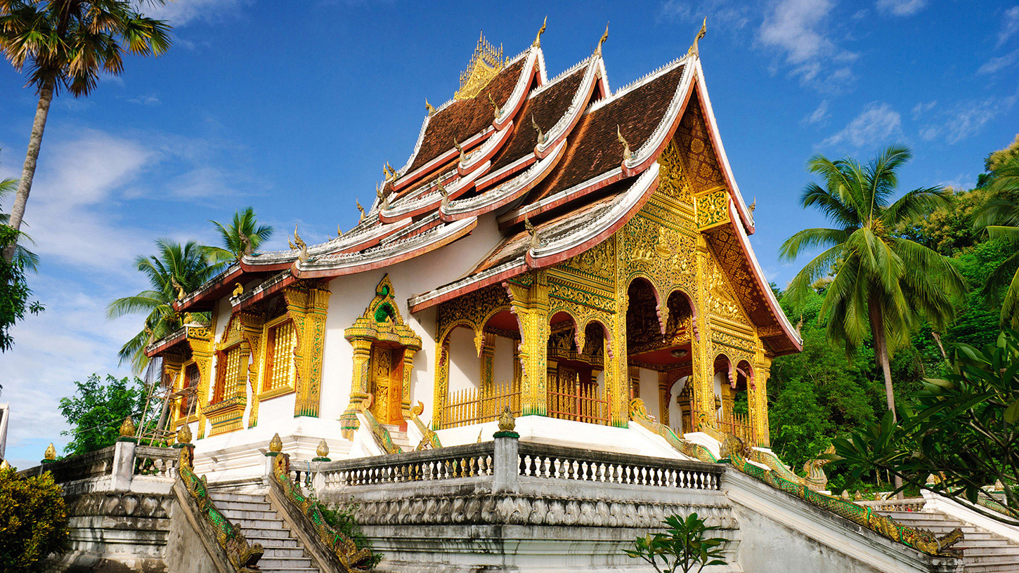 Cheap Hotels in Luang Prabang | Expedia.co.th 10 Most Beautiful Places In The World That Actually Exist
