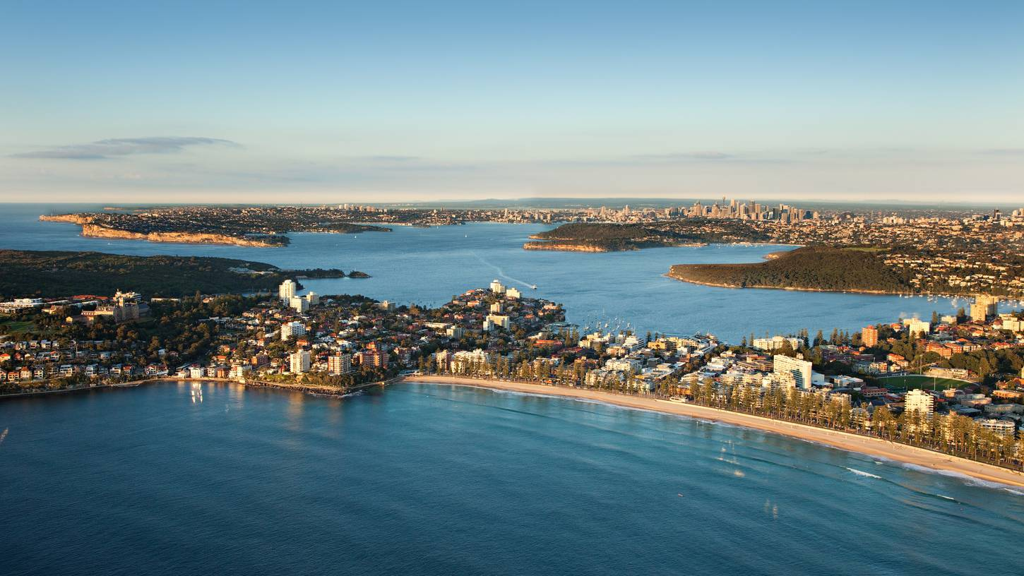 Cheap Hotels Manly