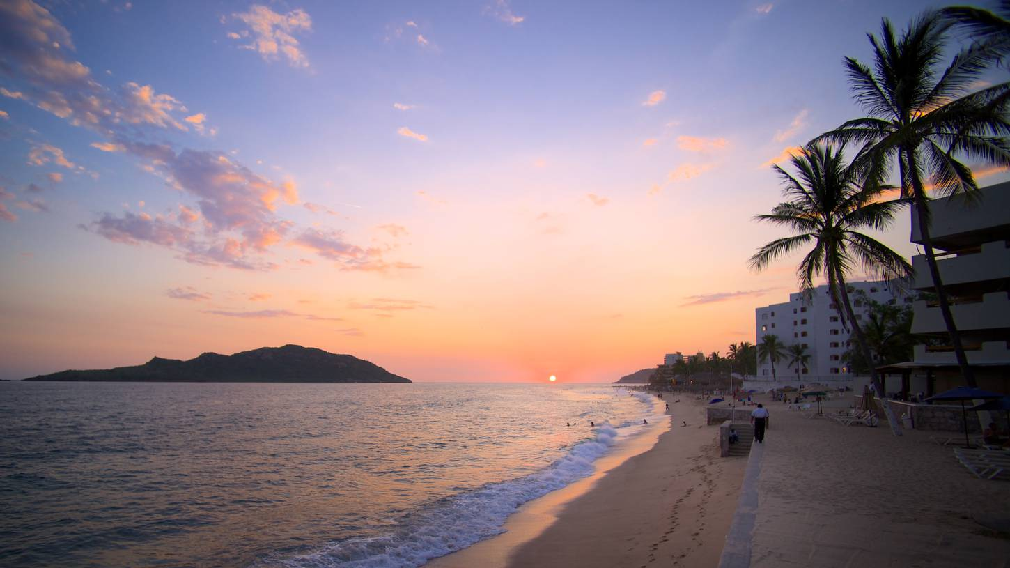 Cheap Flights To Mazatlan C 601 96 Get Tickets Now