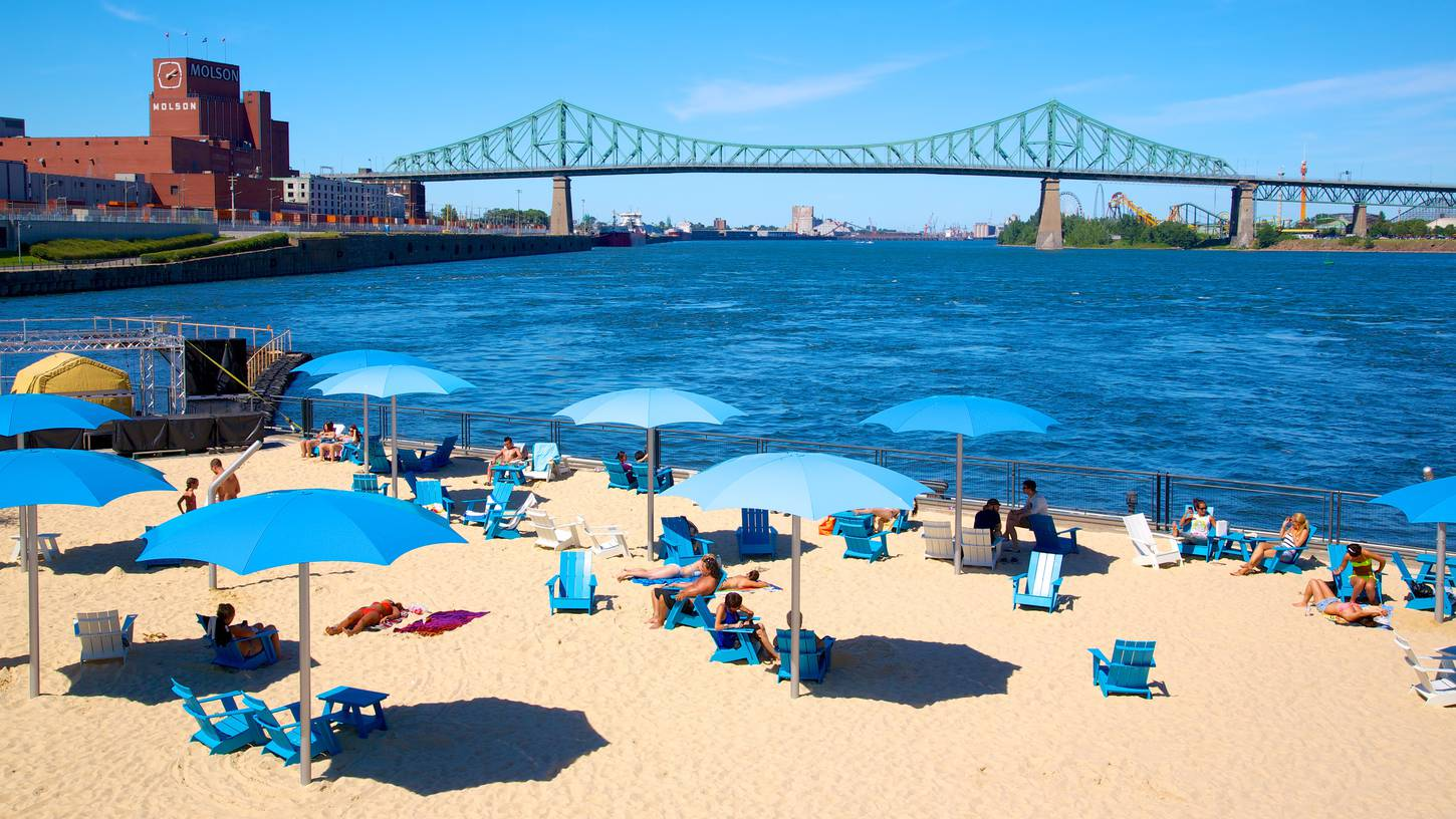 Cheap Hotels In Canada Montreal
