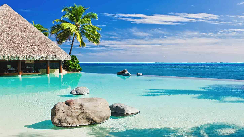 Tahití Vacaciones Paquetes libro baratos Vacaciones - Viajes