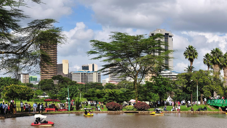 Volo Piu Hotel Kenya