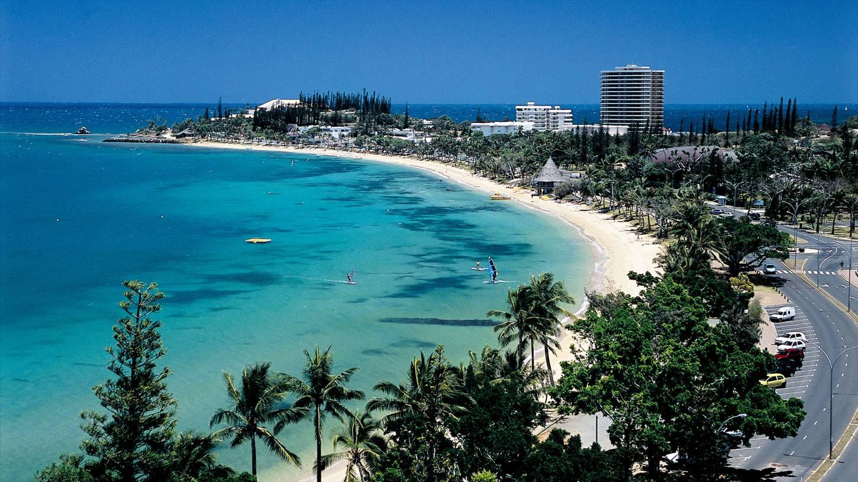 Cheap Car Rental New Caledonia