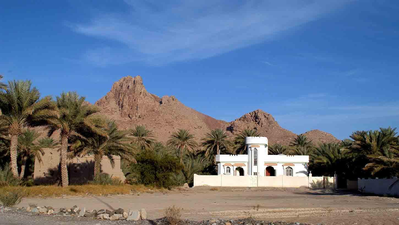 Brief Nach Oman : Flüge oman einen billigflug günstig nach bei