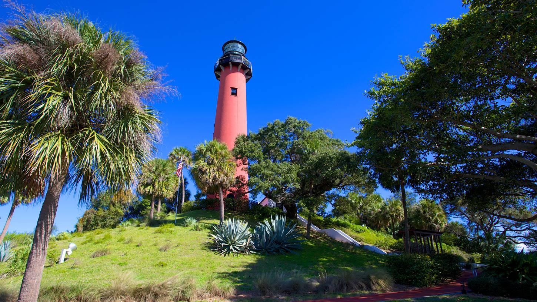 Florida Feriepakker - Billige Pakkereiser til Florida