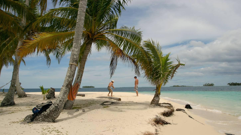 Panama Beach Hotels Cheap