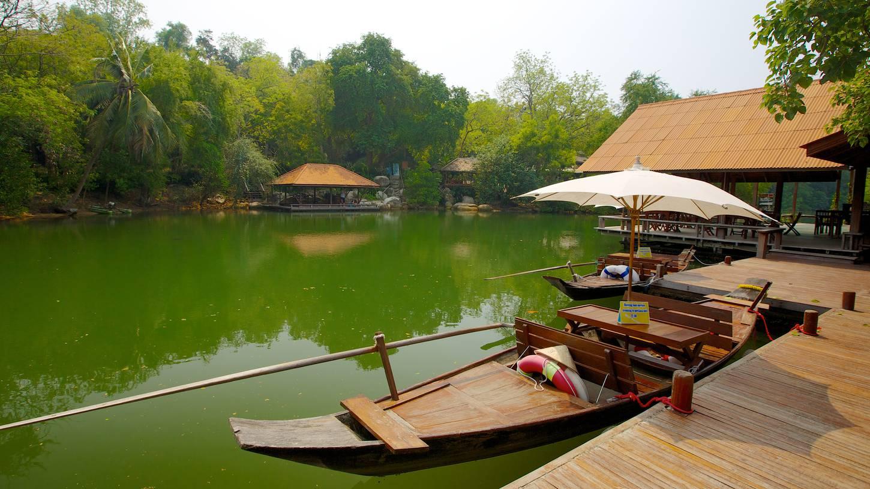 Holiday Car Rentals Pattaya