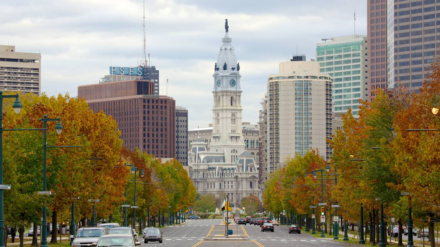 Cheap Flights To Philadelphia Get Tickets Now Expedia