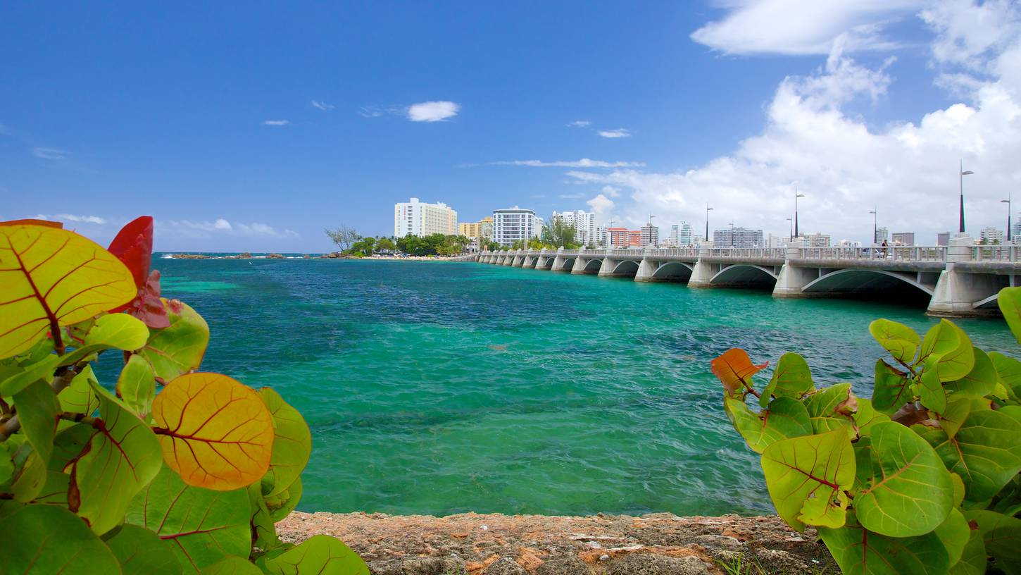cheap airline tickets to puerto rico