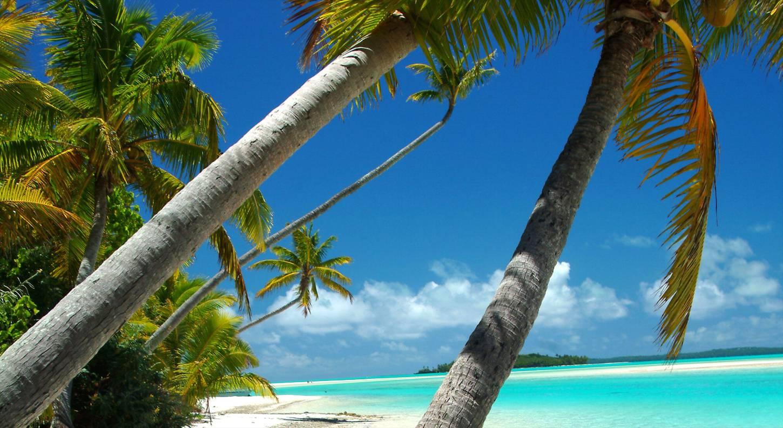 Cheap Flights To Rarotonga Cook Islands 512 69 In 2017