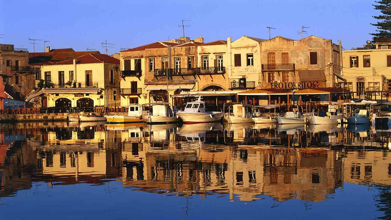 Top 10 Rethymnon Hotels in Crete Island $49  Cheap Hotels ...