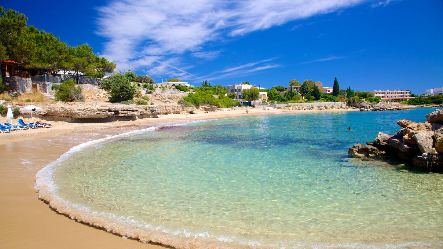 Find Great Deals On Flights To Rhodes Island From Expedia