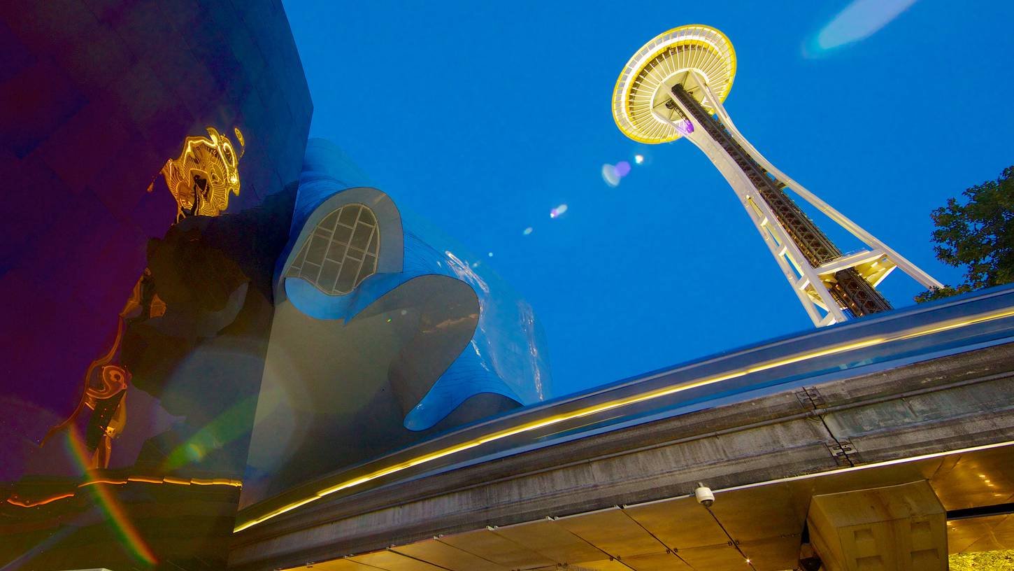 Cheap Flights To Seattle AARP Members Save In AARP - Flying to seattle washington