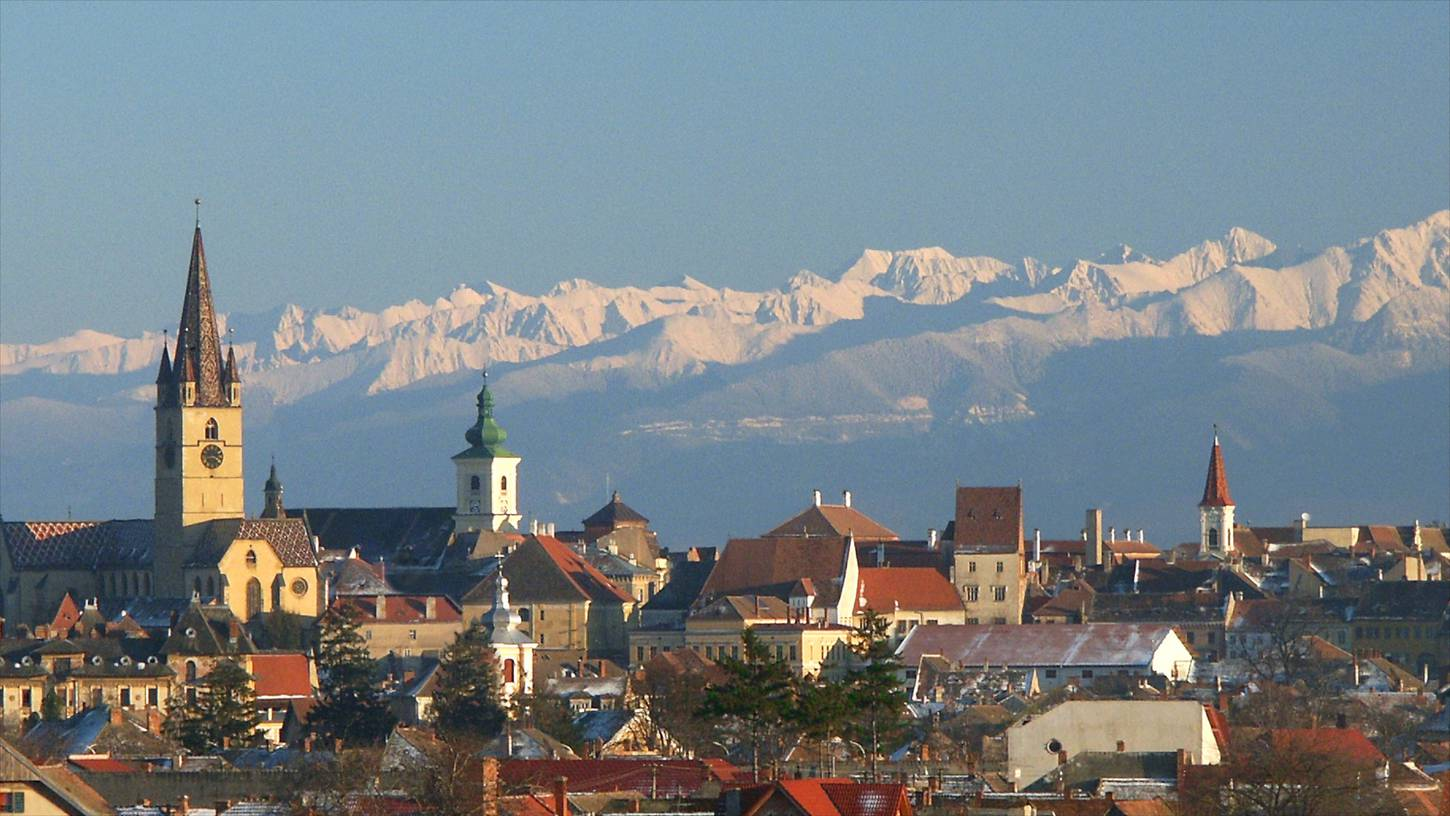 Thrifty Car Rentals >> Car Rental Sibiu: Get Cheap Rental Car Deals Now | Expedia