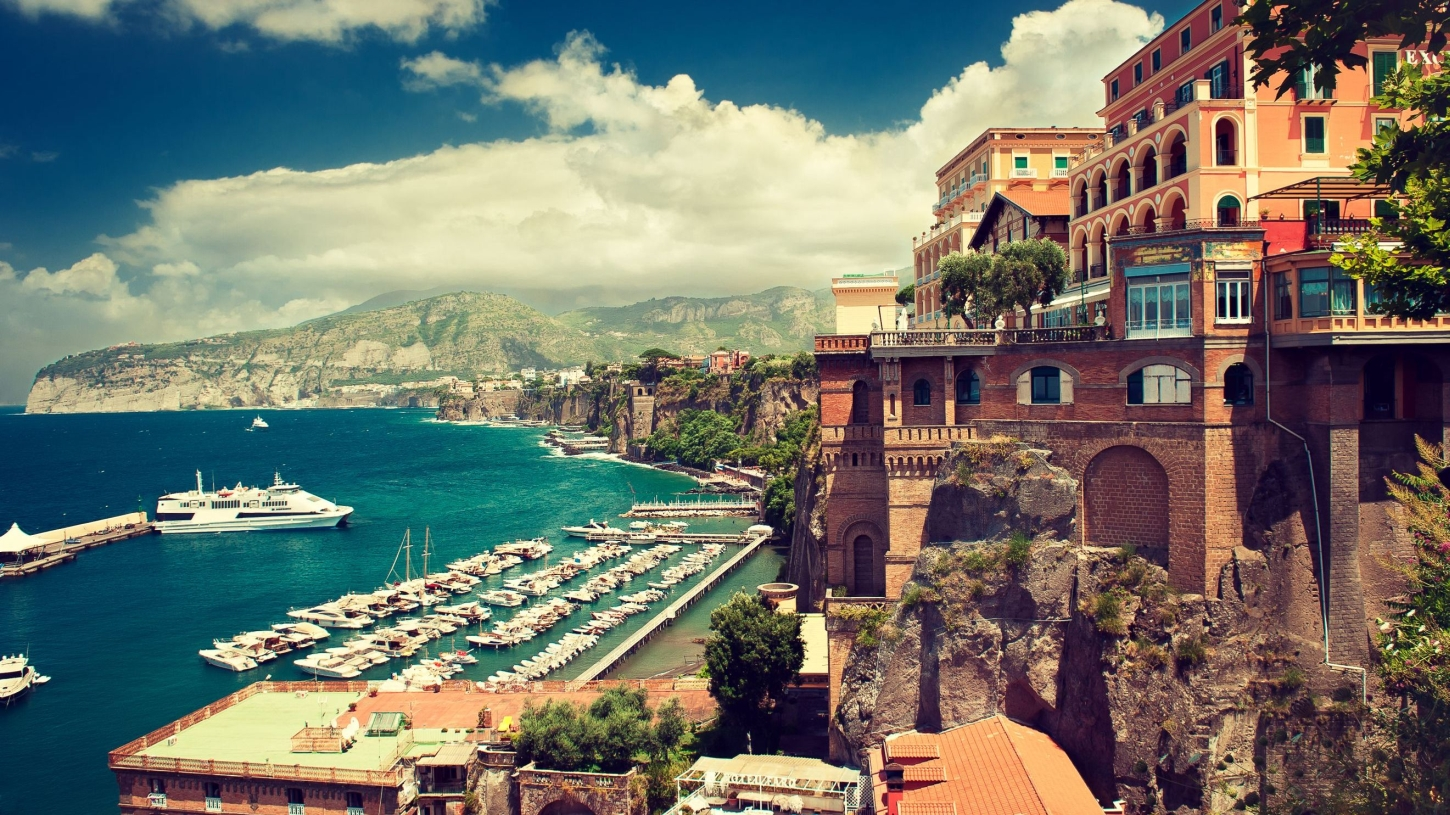 Top 10 sorrento hotels in campania 57 expedia for Great small hotels italy