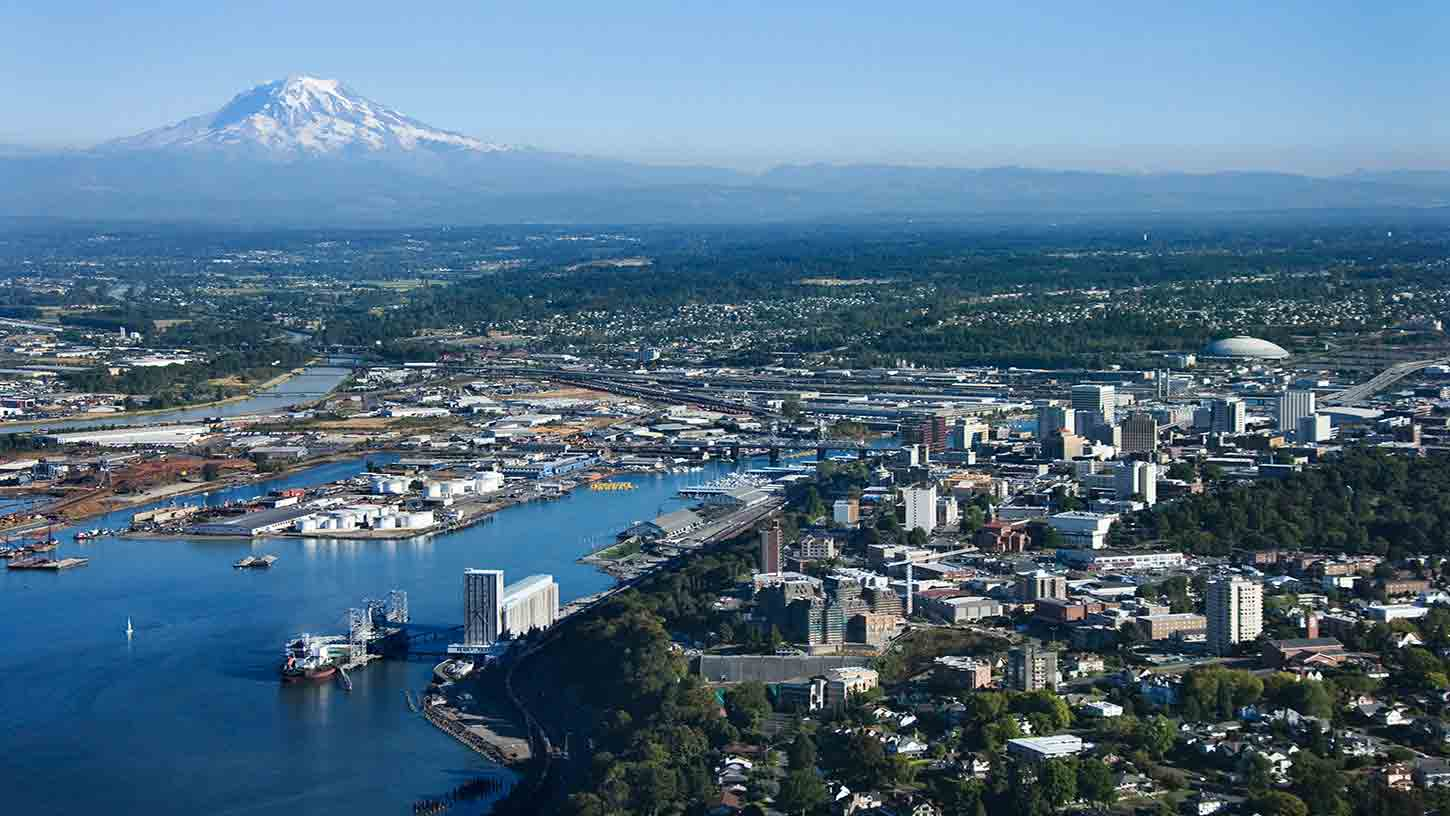Cheap Hotels In North Seattle