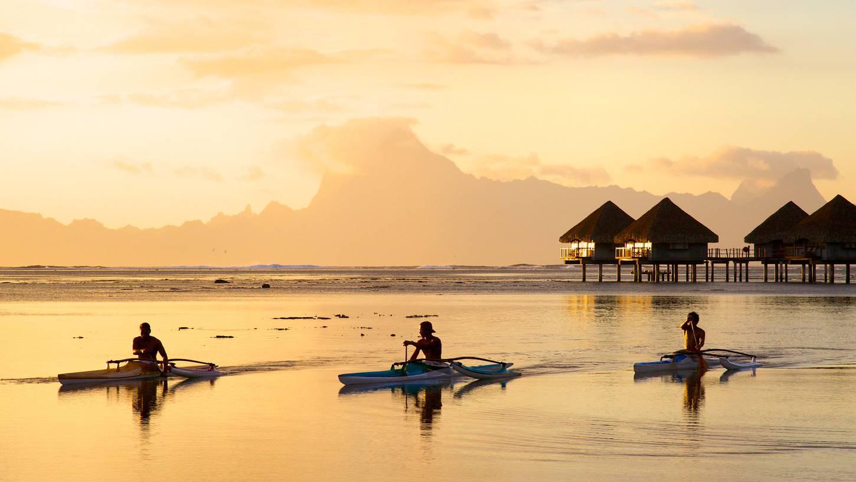 Cheap Flights To Tahiti French Polynesia 1 145 64 In