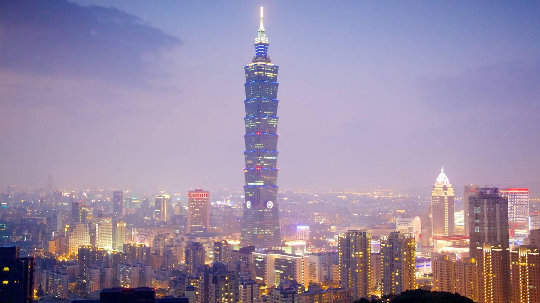 Taipei Cheap Car Rental