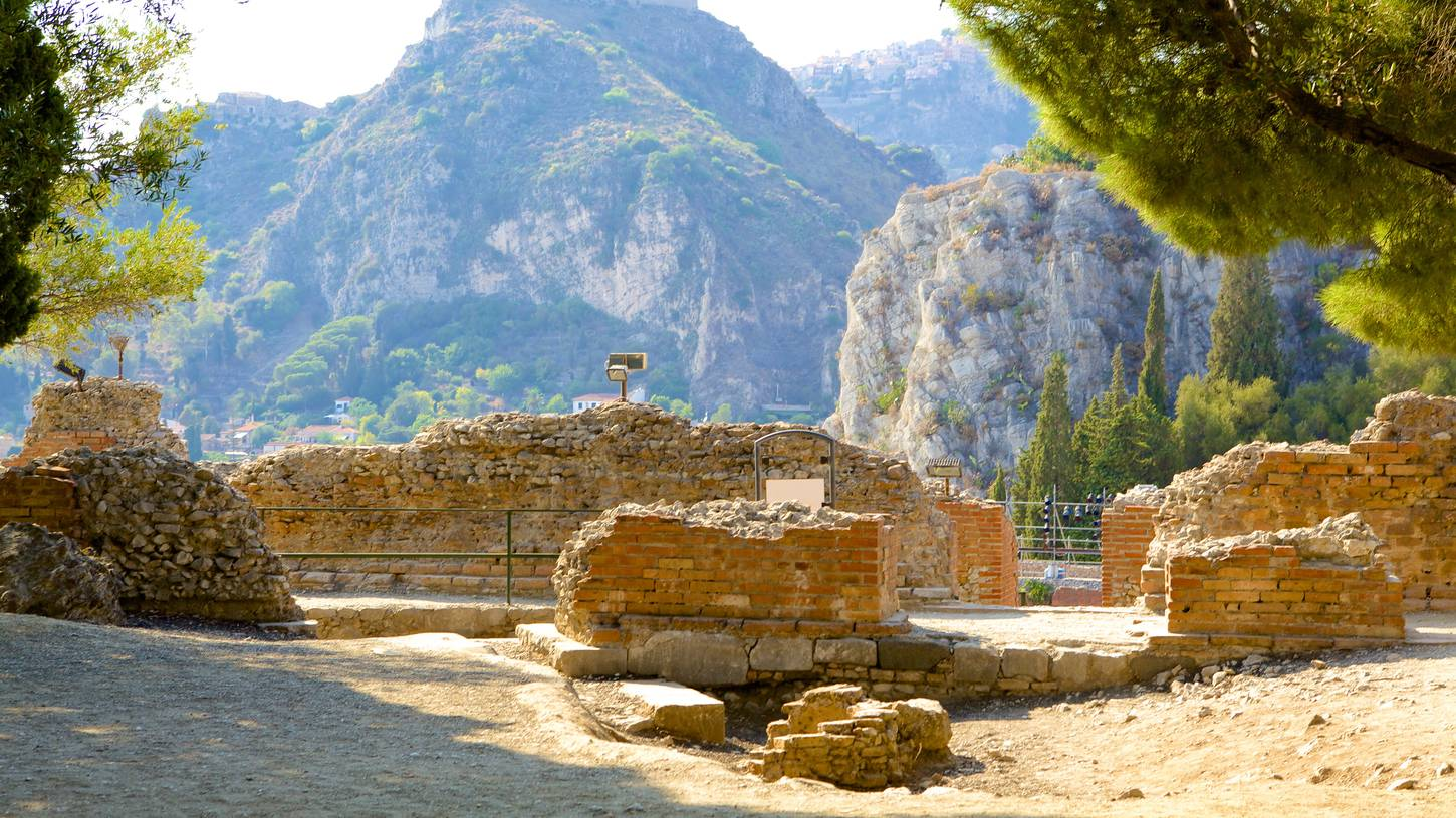 Taormina Car Hire Book Cheap Rental Cars Expedia
