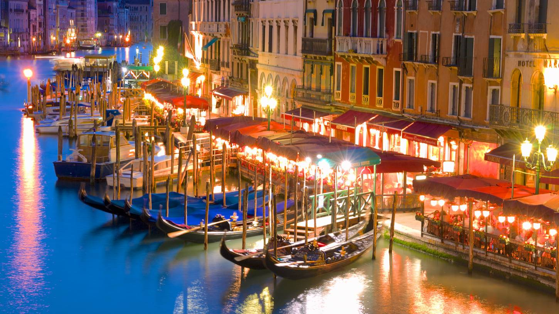 Kết quả hình ảnh cho Venice