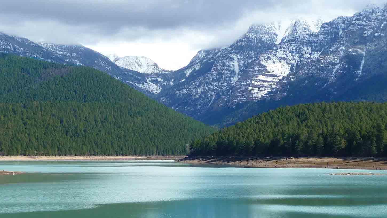 Cheap flights to whitefish montana in 2017 expedia for Whitefish montana fishing
