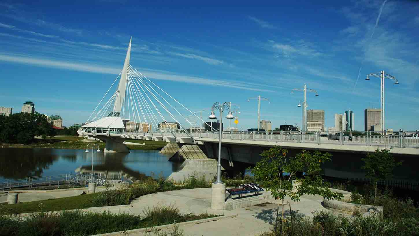 Hotels In Winnipeg Canada