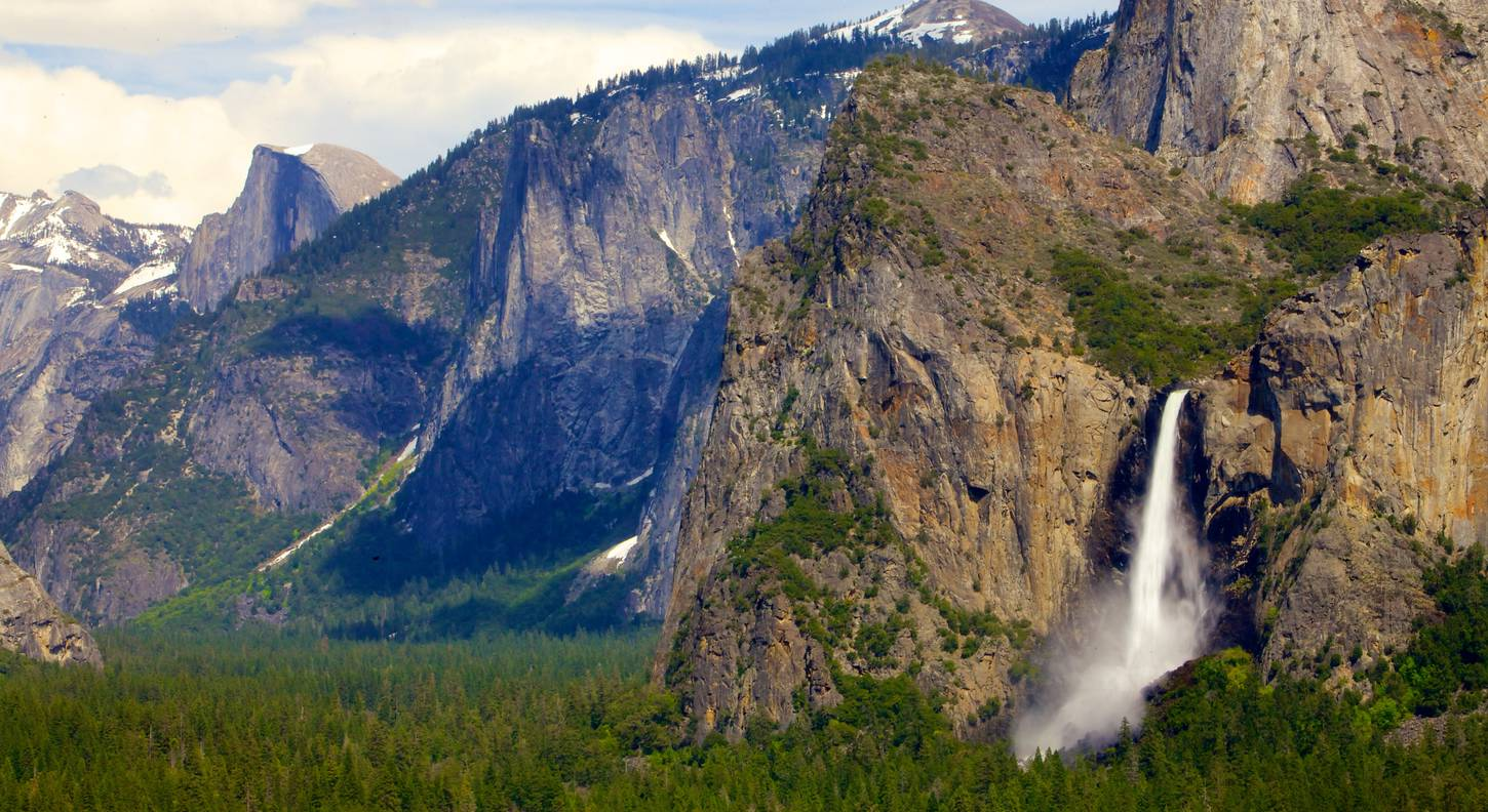 Top 10 Yosemite National Park Hotels In California 85