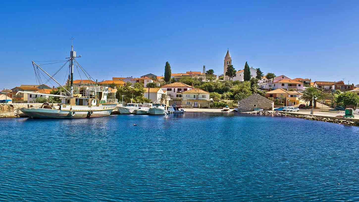 Top 10 zadar northern dalmatia hotels in croatia 72 for Hotels zadar