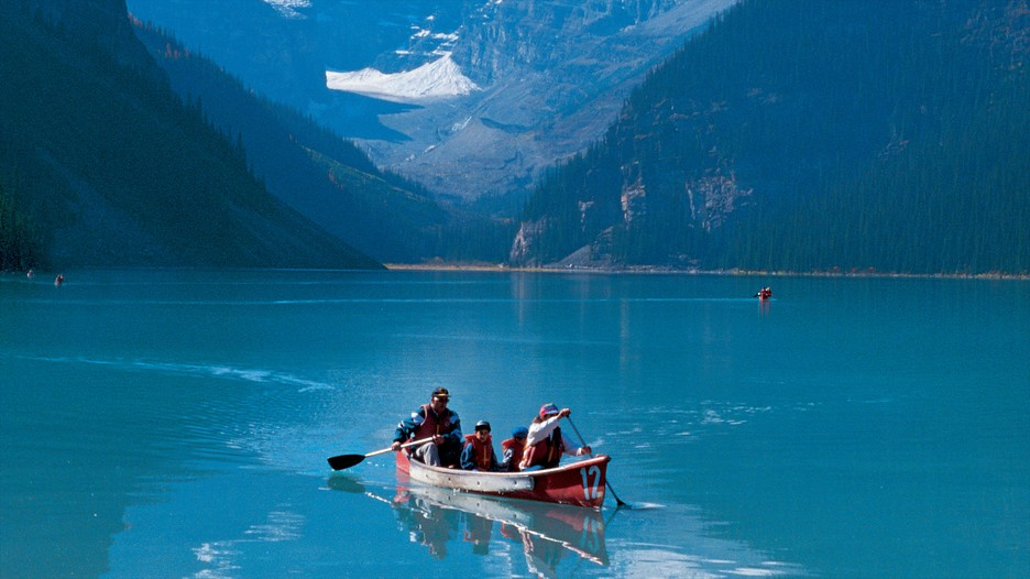 Lake Louise Expedia Lake Louise