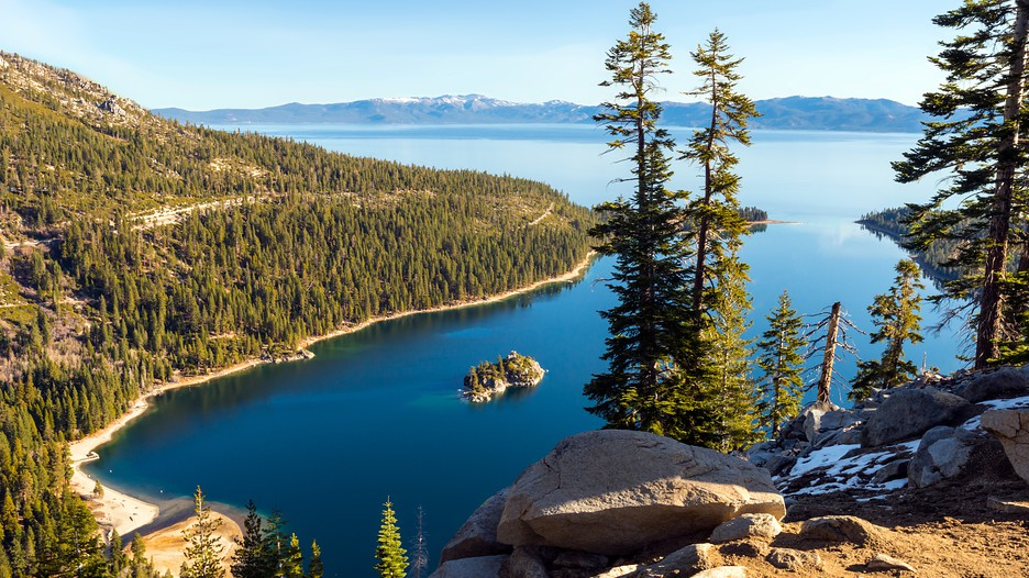 South Lake Tahoe Vacations 2017 Package Amp Save Up To 603