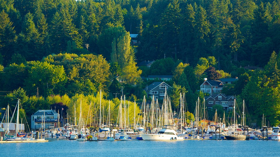 Bainbridge Island Vacations 2017 Package Amp Save Up To