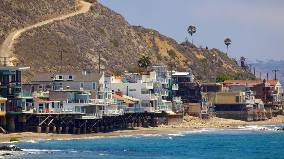 Malibu California Cheap Hotels