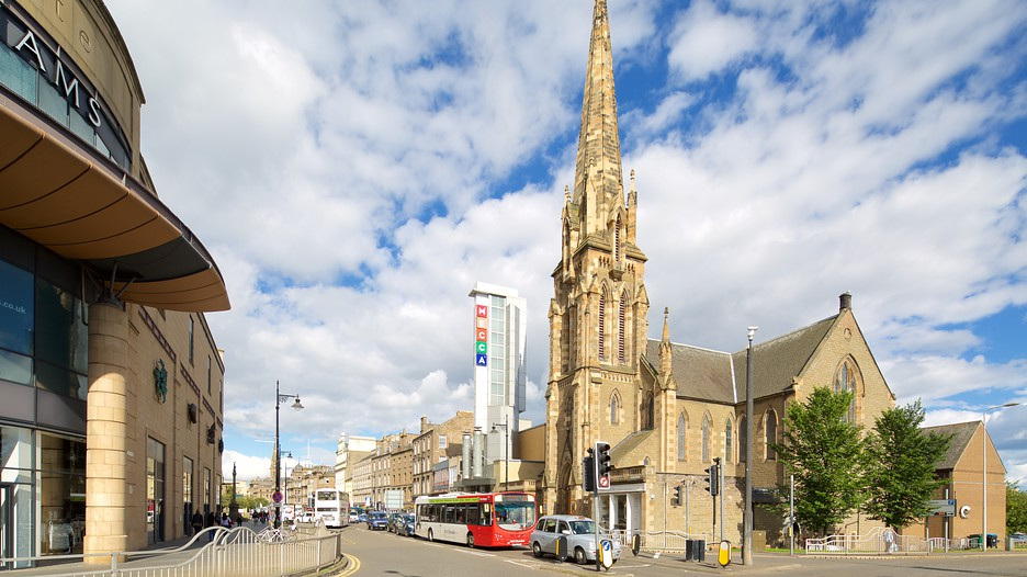 Cheap Hotels In Dundee Uk
