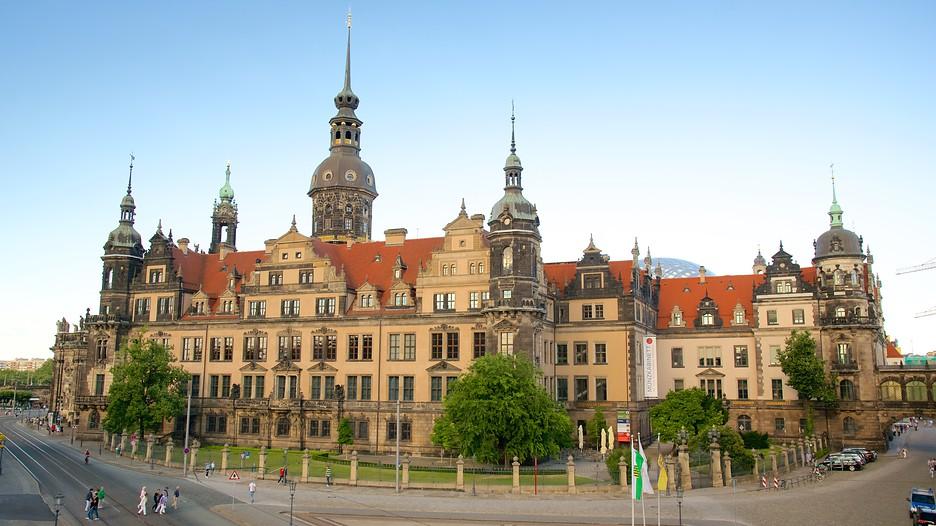 Singolo Di Dresda Neustadt