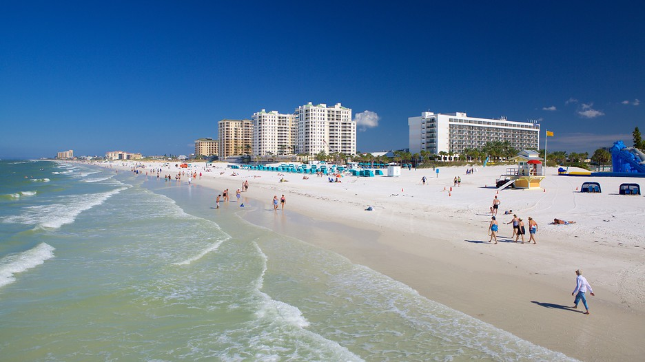 The Best Clearwater Beach Vacation Packages 2017 Save Up
