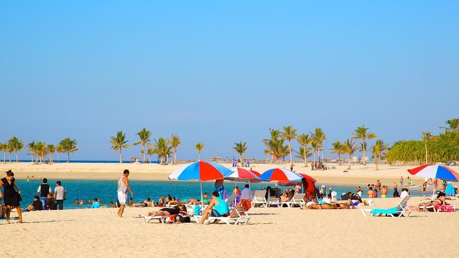 Dubai Holidays Cheap Package Holiday Deals To Dubai
