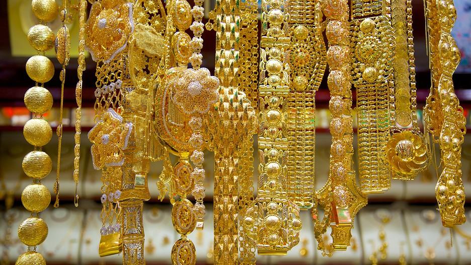 Dubai Gold Souk Dubai Pictures to pin on Pinterest