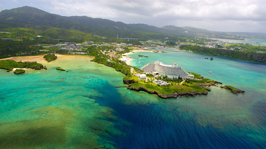 Okinawa Japan Vacation Packages Save On Okinawa Trips
