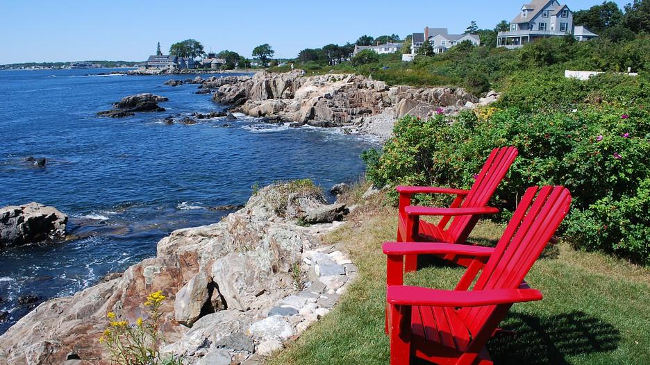 Maine getaway deals